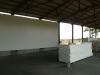 Селскостопанска сграда - сандвич панели ROOF-E4