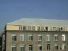 Окръжна болница Русе - покрив от сандвич панели