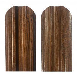 дървени-огради